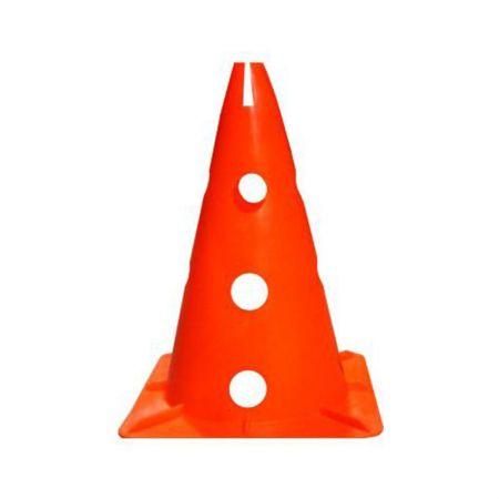 Конус С Дупки MAXIMA Cone With Holes 30 Cm/Ø30 Mm 503156 200865-Orange