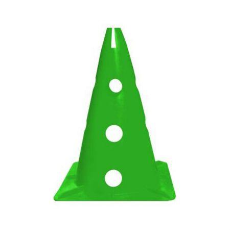 Конус С Дупки MAXIMA Cone With Holes 30 Cm/Ø30 Mm 503155 200865-Green