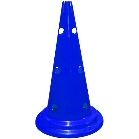 Конус С Дупки MAXIMA Cone With Holes 52 Cm/Ø25 Mm 503184 200874-Blue
