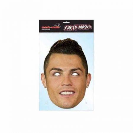 Маска REAL MADRID Cristiano Ronaldo Mask 501029
