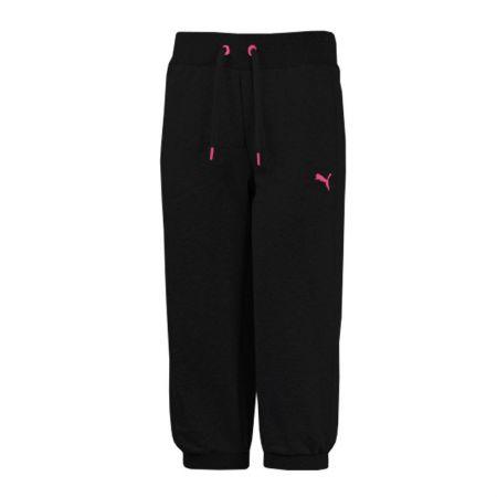 Детски Панталони PUMA 3/4 Sweat Pants 513957 815158-01