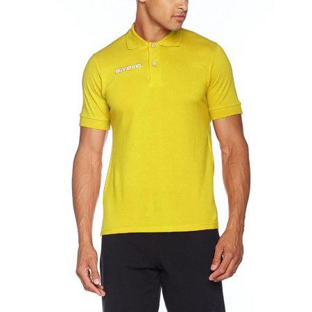 Мъжка Тениска GIVOVA Polo Summer 0007