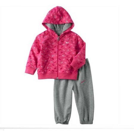 Бебешки Комплект NIKE YA76 Warm Up 300082