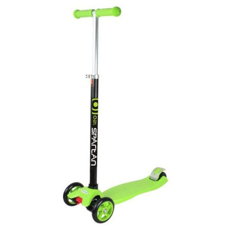 Тротинетка MAXIMA Scooter 502596 fit2326-Green