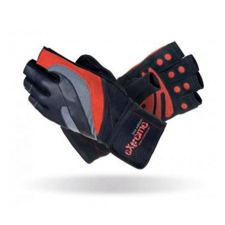 Ръкавици За Фитнес MAD MAX Fitness Gloves Wristband eXtreme 402027