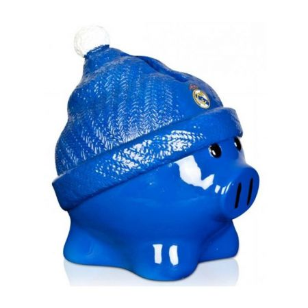 Касичка REAL MADRID Beanie Piggy Bank 500124 f05pghrm-11106