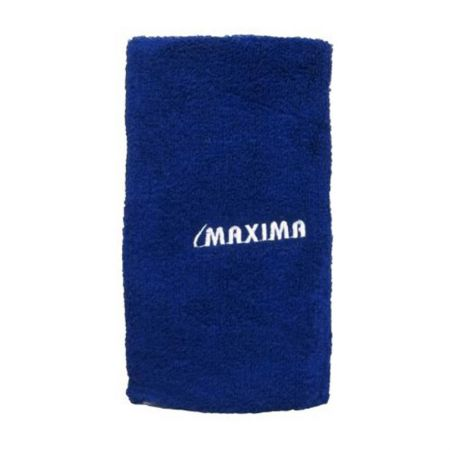 Накитник/Налакътник MAXIMA Wristband/Elbow Pad 503086 400038-Blue