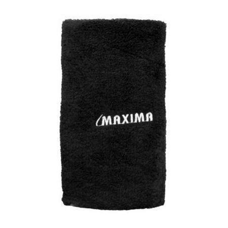 Накитник/Налакътник MAXIMA Wristband/Elbow Pad 503085 400038-Black