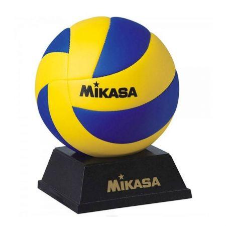 Мини Волейболна Топка MIKASA Indoor Mini Promo Ball MVA1.5 401718