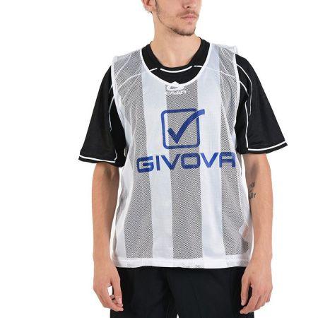 Мъжки Тренировъчен Потник GIVOVA Casacca Pro 0003