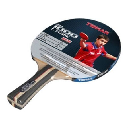 Хилка За Тенис На Маса MAXIMA Tibhar Table Tennis Racket Flore 1000 502204 900305