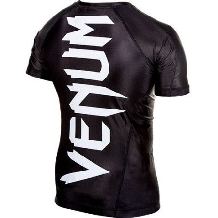 Мъжки Рашгард VENUM Giant Rashguard Short Sleeves 508080 0149 изображение 5