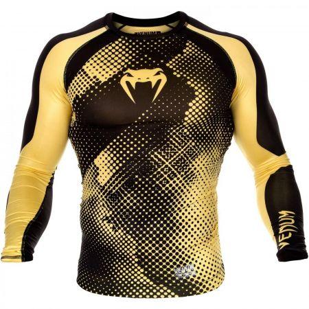 Мъжки Рашгард VENUM Technical Compression T-Shirt Long Sleeves 508107
