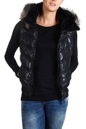 Дамски Eлек SUBLEVEL Womens Vest 507660