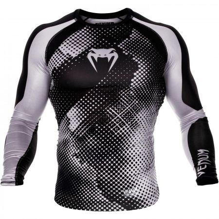 Мъжки Рашгард VENUM Technical Compression T-Shirt Long Sleeves 508108