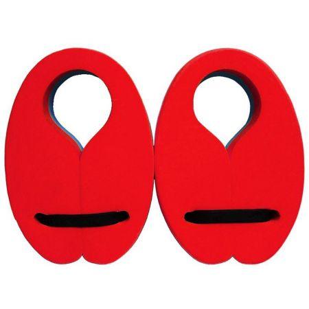 Поплавъци MAXIMA Float Discs 19х13.5х5 Cm 502796 200433-Red-Blue