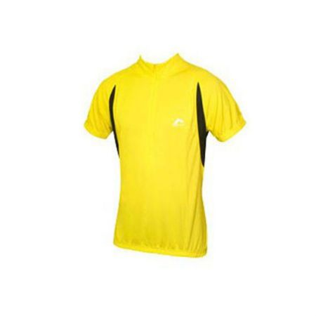Мъжка Тениска MORE MILE Short Sleeve Mens Cycle Jersey 508400