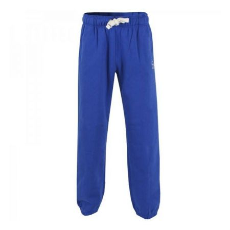 Мъжки Панталони SERGIO TACCHINI Cagnotto Fleece Pants 101217 TTG01650-BLU