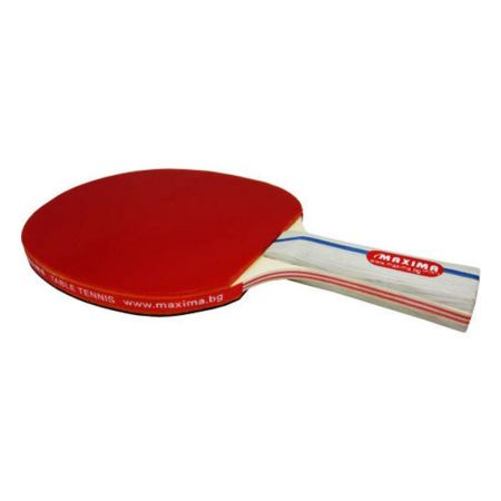 Хилка За Тенис На Маса MAXIMA Table Tennis Racket 170gr 502196 200357