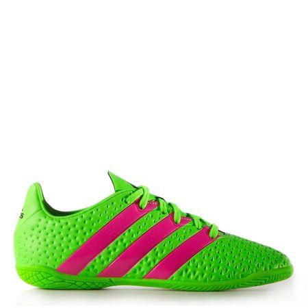 Детски Футболни Обувки ADIDAS Ace 16.4 IN J 512131 AF5044