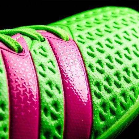 Детски Футболни Обувки ADIDAS Ace 16.4 IN J 512131 AF5044 изображение 7