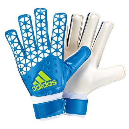 Вратарски Ръкавици ADIDAS Ace Training Goalkeeper Gloves 509697