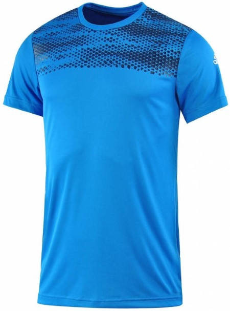 Мъжка Тениска ADIDAS Champions League Poly Tee 502277 AA8718