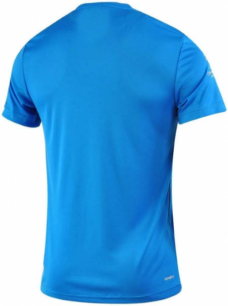 Мъжка Тениска ADIDAS Champions League Poly Tee 502277 AA8718 изображение 2