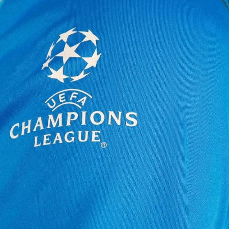 Мъжка Тениска ADIDAS Champions League Poly Tee 502277 AA8718 изображение 4