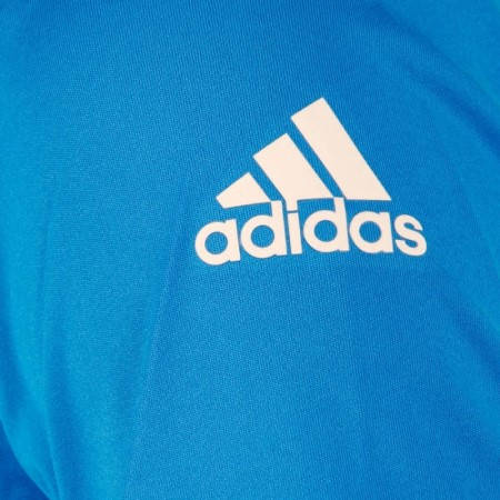 Мъжка Тениска ADIDAS Champions League Poly Tee 502277 AA8718 изображение 7