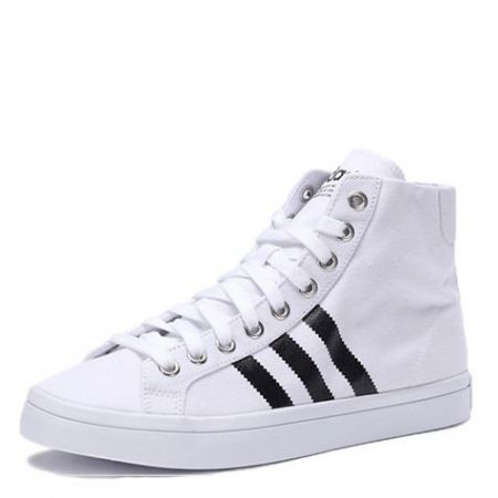 Мъжки Кецове ADIDAS Originals Court Vantage Mid 513133 S78792