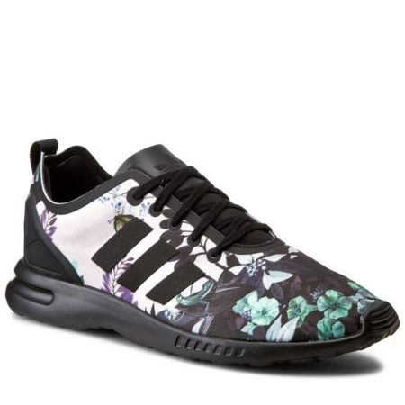 Детски Маратонки ADIDAS Originals ZX Flux Smooth Low 509789