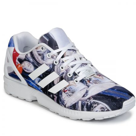 Мъжки Маратонки ADIDAS Originals ZX Flux Trainers 510514 S75494