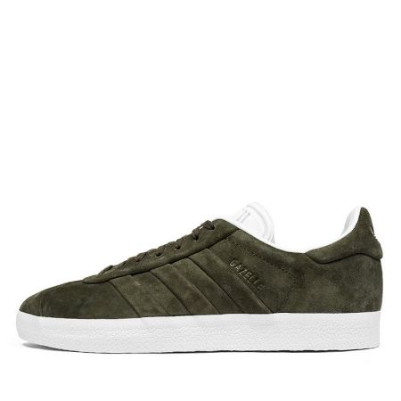 Дамски Кецове ADIDAS Originals Gazelle Stitch and Turn Trainers  514946 CQ2359