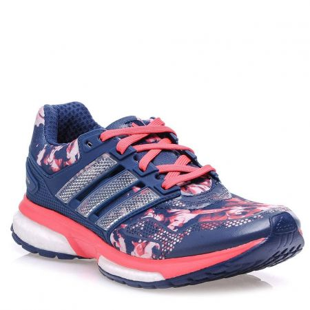 Дамски Маратонки ADIDAS Performance Response Boost Graphic 2 509784