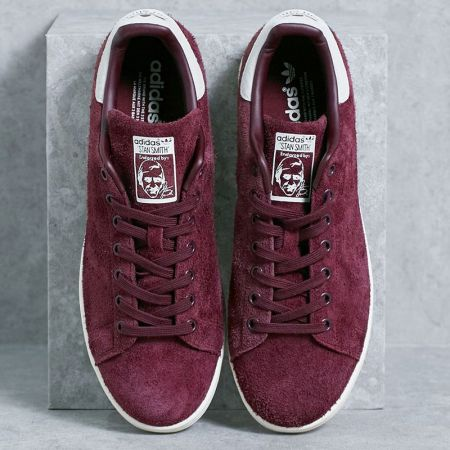 Дамски Кецове ADIDAS Originals Stan Smith 513901 S82247 изображение 13