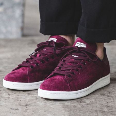 Дамски Кецове ADIDAS Originals Stan Smith 513901 S82247 изображение 7