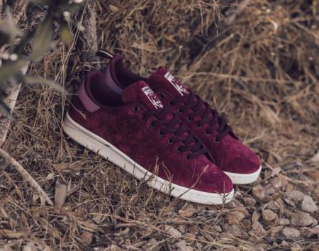 Дамски Кецове ADIDAS Originals Stan Smith 513901 S82247 изображение 8