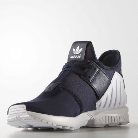 Мъжки Маратонки ADIDAS Originals ZX Flux Plus 510408 S79061 изображение 5