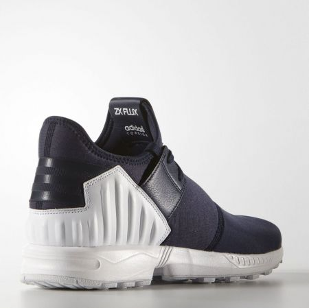 Мъжки Маратонки ADIDAS Originals ZX Flux Plus 510408 S79061 изображение 6