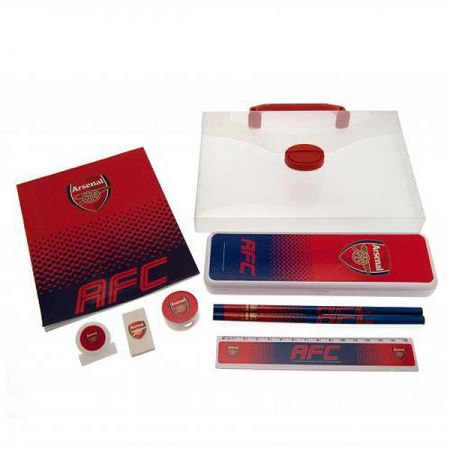 Ученически Пособия ARSENAL Fade PP Stationery Set