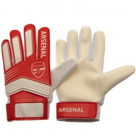 Вратарски Ръкавици ARSENAL Goalkeeper Gloves 500023a d50ggyar