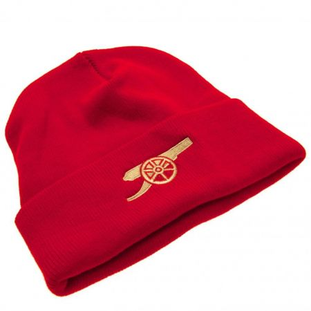 Зимна Шапка ARSENAL Knitted Hat Gunners TU RD 511393 v30ktuarr-16427