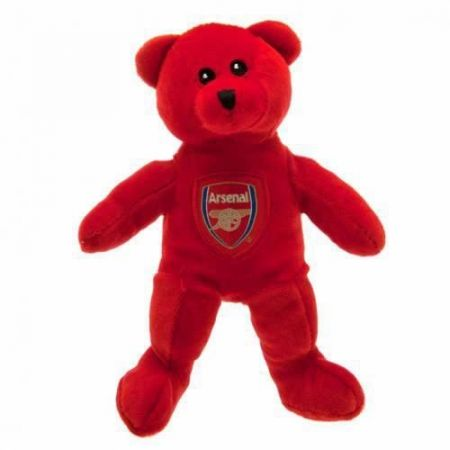 Плюшено Мече ARSENAL T-Shirt Bear 500002a w10mbears