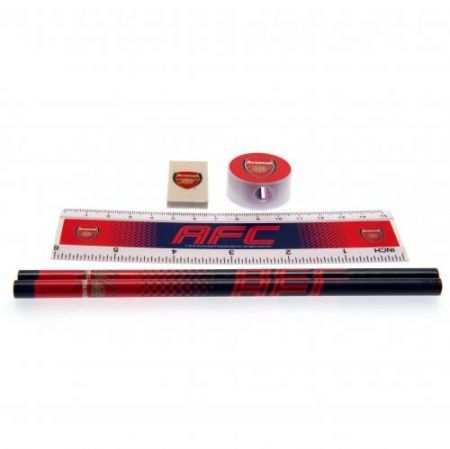 Ученически Пособия ARSENAL Core Stationery Set FD 513683 e35corarsfd