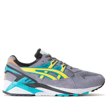 Дамски Маратонки ASICS Tiger Gel-Kayano Trainer Teal Pack