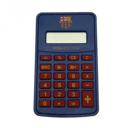 Калкулатор BARCELONA Calculator 509380 c50calba