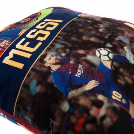 Възглавница BARCELONA Cushion Messi 503775  изображение 2
