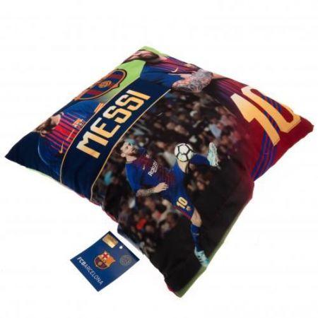 Възглавница BARCELONA Cushion Messi 503775  изображение 3