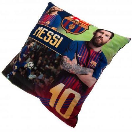 Възглавница BARCELONA Cushion Messi 503775